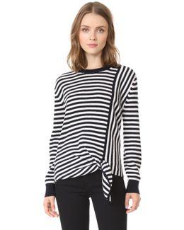 Klayton Cashmere Sweater