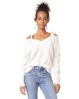 Calix Cashmere Sweater