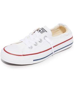 Chuck Taylor All Star Shoreline Slip On Sneakers