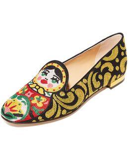 Matrioska Slippers