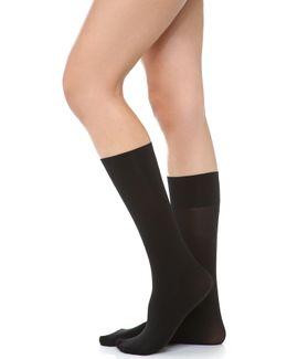 Ultimate Opaque Matte Socks