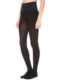 Perfectly Opaque Matte Tights