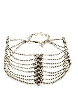 Tempest Choker Necklace