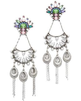 Dulani Earrings