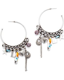 Ajani Earrings