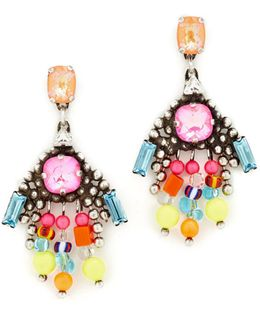 Laiba Earrings