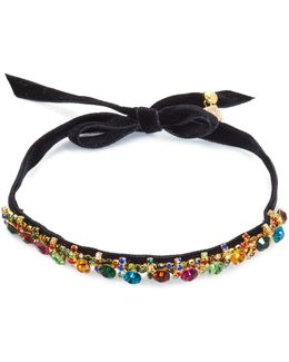 Freida Choker Necklace