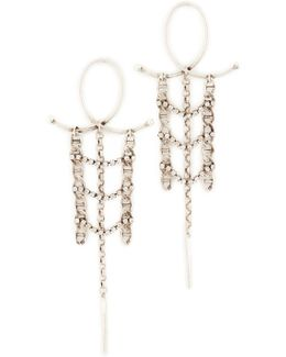 Tahir Earrings