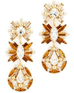Saintey Earrings