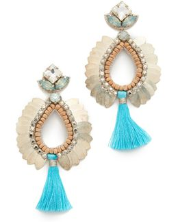 Deepa By Lieu Earrings