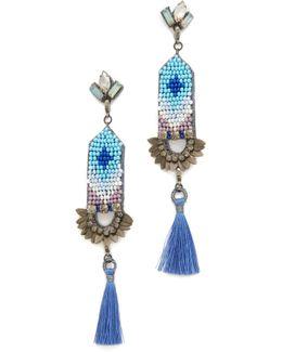 Deepa By Harmony Earrings