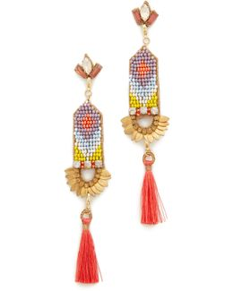 Deepa By Harmony Earrings