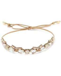 Deepa By Bronwen Choker Necklace