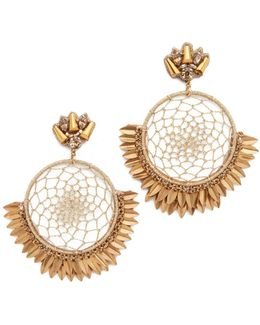 Deepa By Pixie Earrings