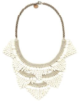 Deepa By Charvi Necklace