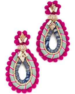 Masara Earrings