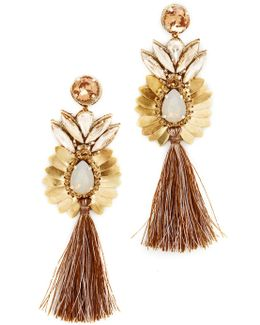 Deepa By Lola Earrings