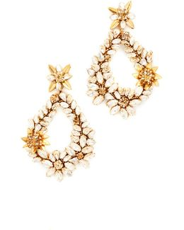 Deepa By Sarah Earrings