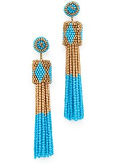 Deepa By Molly Earrings