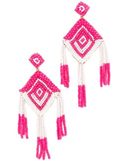 Deepa By Julie Earrings