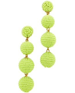 Deepa By Jane Earrings