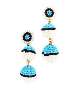 Deepa By Elizabeth Earrings