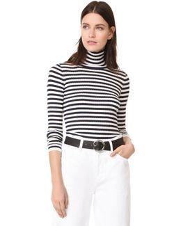 Ally Turtleneck Sweater