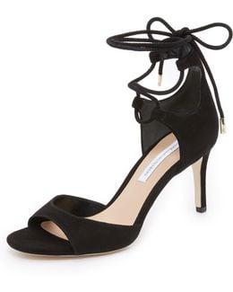 Rimini Wrap Sandals