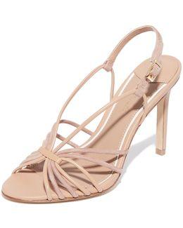 Milena Strappy Sandals