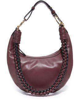 Mini Sling Shoulder Bag