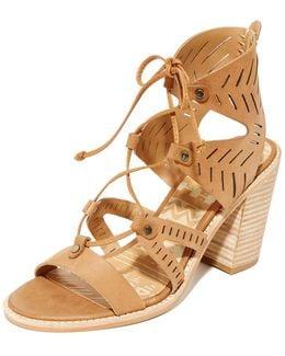 Luci Sandals