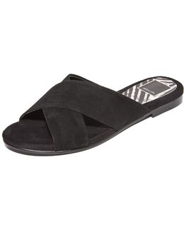Karlo Slide Sandals
