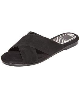 Karlo Slide Sandals
