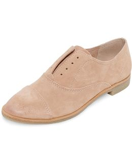 Cooper Oxfords