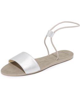 Dara Elastic Sandals