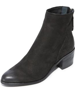 Cassius Ankle Booties