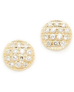 Lauren Joy Stud Earrings