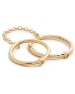 Miro Knuckle Ring