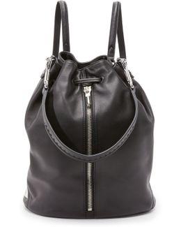 Cynnie Sling Backpack
