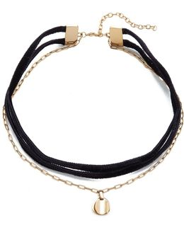Morrow Choker Necklace