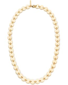 Goldie Necklace