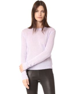 Rosalie Tomboy Slouchy Sweater