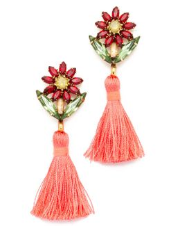 Braidynn Earrings