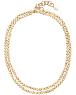 Sheila Wrap Choker Necklace