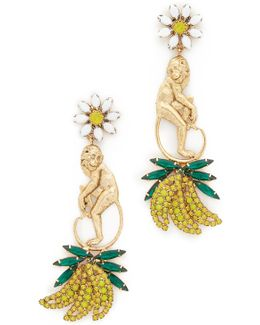 Banyan Earrings