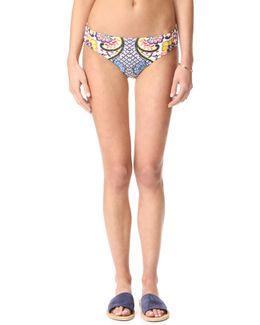 Summer Serenade Bikini Bottoms