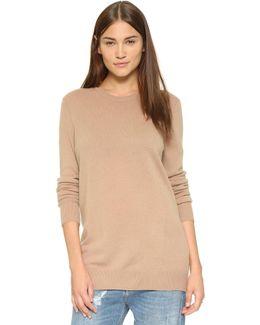 Rei Cashmere Sweater