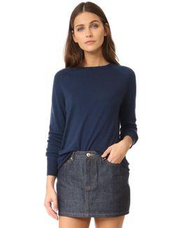 Sloane Lightweight Sweater