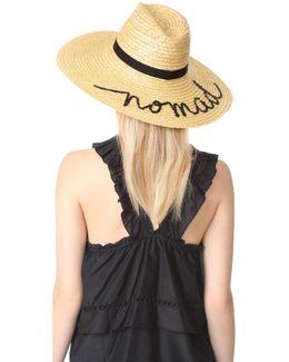 Carmen Nomad Hat