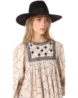 Harlowe Hat